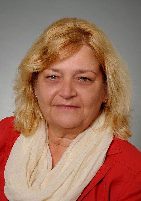 Angelika Klawon