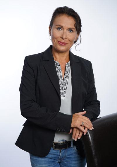 Barbara Siemes